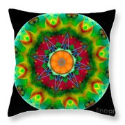 Talisman 3590 Throw Pillow