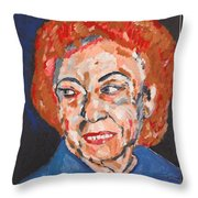 Tamara Throw Pillow