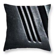 Targa Gills Throw Pillow