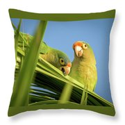 Tastes Good... Throw Pillow