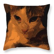 Tato Primo Throw Pillow
