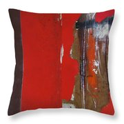 Tatter Bag Throw Pillow