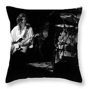 Tb76#16 Throw Pillow