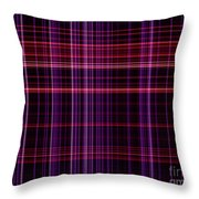 Templar Throw Pillow