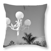 Tenerife / Playa De Las Americas2 Throw Pillow