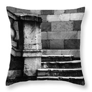 Teorema Throw Pillow