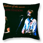 Terrapin Station - Grateful Dead Throw Pillow