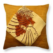 Terry - Tile Throw Pillow