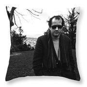 Terry Throw Pillow