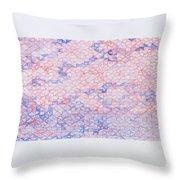 Tessellate Throw Pillow