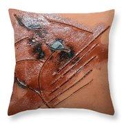 Test - Tile Throw Pillow