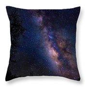 Texas Stars  4665 Throw Pillow