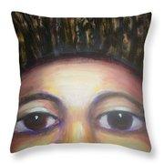 Texture Throw Pillow