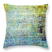 Texture#003 Throw Pillow