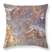 Texture102 Throw Pillow
