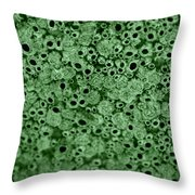 Texture5 Throw Pillow