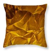 Textured Texture Throw Pillow