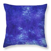 Th  M Ss Ng Fl W Rs For Absent Friends Throw Pillow