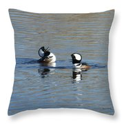 Thats Funny Throw Pillow