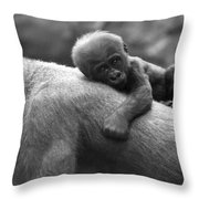 That's My Mommy Throw Pillow