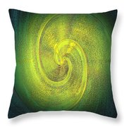 The Alternate Idea Throw Pillow