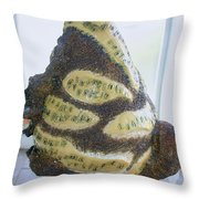 The Animal Cell - View One Throw Pillow