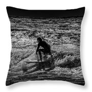 The Close Out Throw Pillow