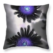 The Color Within Throw Pillow