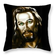 The Compassionate One 2 Throw Pillow