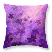 The Dawning Of A New Age Throw Pillow
