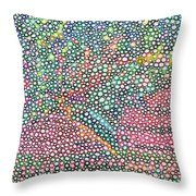 The Entire Month Of May  Throw Pillow