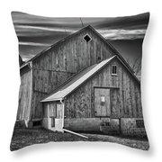 The Fargo Project 12232b Throw Pillow