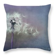 The Four Winds Throw Pillow