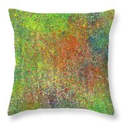 The God Particles #544 Throw Pillow