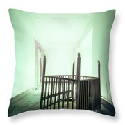 The House Of Lost Dreams Throw Pillow