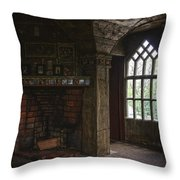 The Imagination Gallery Throw Pillow