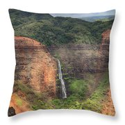 The Kind Of Love That Lasts Forever Throw Pillow