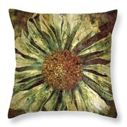 The Last Days Throw Pillow