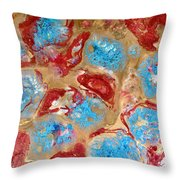 By Any Stretch Of Imagination  Throw Pillow