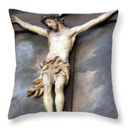 The Love Throw Pillow
