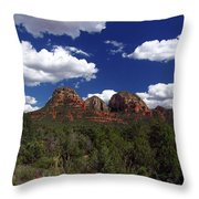 The Masters Canvas Throw Pillow