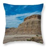 The Mesa Throw Pillow