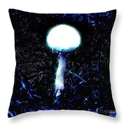 The Next Trip Throw Pillow
