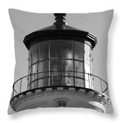 The Night Light Throw Pillow