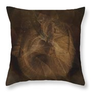 The Onion Throw Pillow