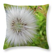 The Original Beauty Of Who You Are Throw Pillow