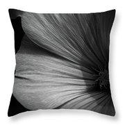 The Other One Throw Pillow