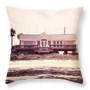 The Perfect Summer Throw Pillow