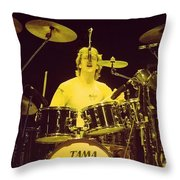 The Police 1 Throw Pillow