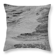 The Pull Throw Pillow